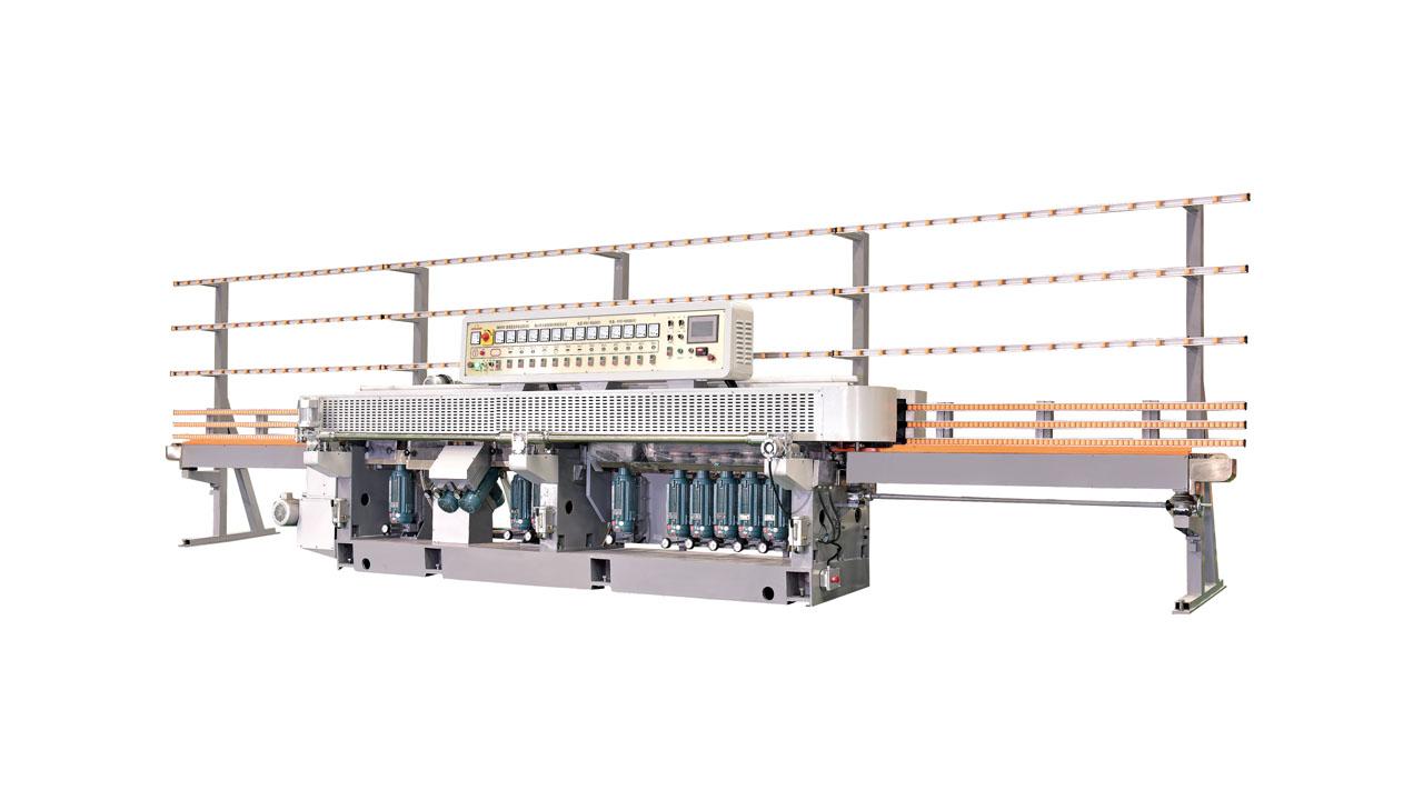 DME6322 Multi-edger