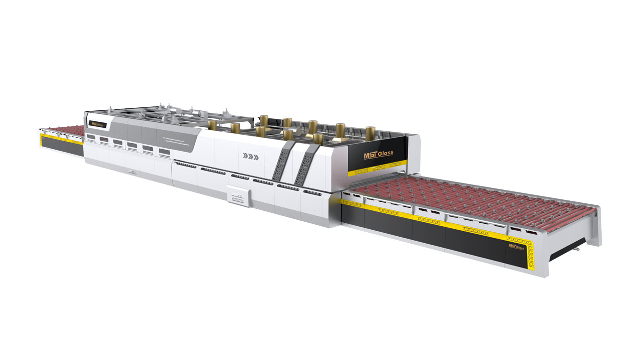 Glass Tempering Machines 1